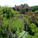 Double Herbaceous Borders